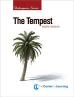 The Tempest Lesson Plans