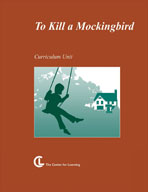 To Kill a Mockingbird Lesson Plans
