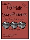 CGI Apple Word Problems