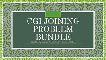 CGI Joining Problem Bundle, Set of 30 Problems