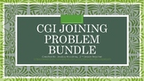 CGI Joining Problem Bundle, Set of 30 Problems