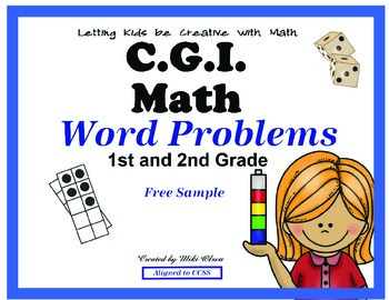 C.G.I Common Core Math