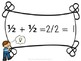 CGI Math: True False- Fractions edition