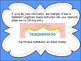 Spring CGI Math Word Problem of the Day {May} 2nd Grade