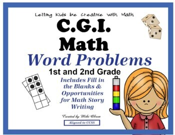 C.G.I Common Core Math Combo Pack