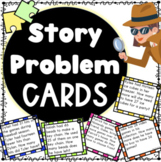 CGI Problem Cards (Grades 2-4)