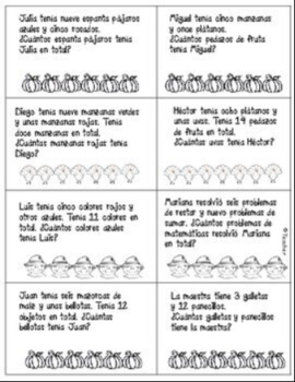 CGI Problem of the Day Spanish {November}