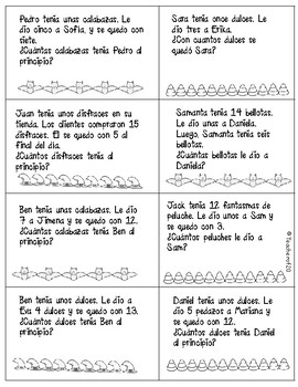 CGI Problem of the Day Spanish {October}