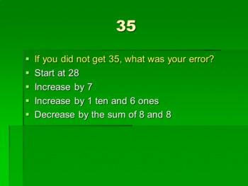CGI What's My Number? Grid Hunt 2-Lesson Bundle