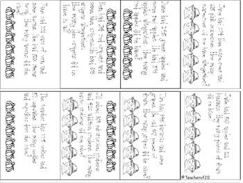 CGI Math Word Problem of the Day {November} 2nd Grade