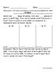 CGI Word Problems - Operations and Algebraic Thinking