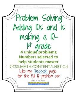 Primary Problem Solving