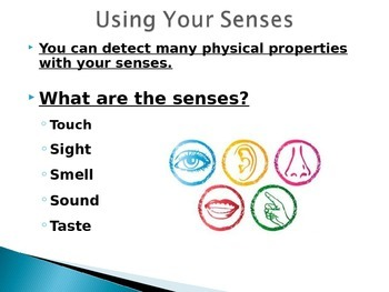 CH. 20- Properties of Chemical and Physical Changes