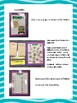CH All Positions Articulation Bump! File Folder Game