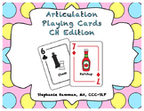 CH Articulation Playing Cards
