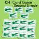 CH Card Game CHOMP! CHOMP! CHOMP!