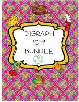 CH Digraph Bundle