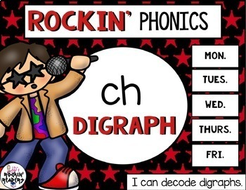 CH Digraph Activities and Games