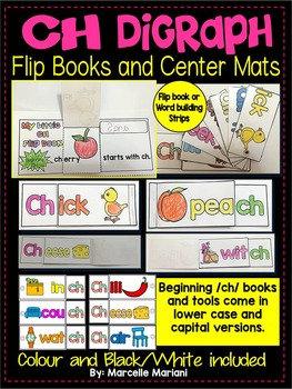 CH- FOLDABLE AND FLIP BOOKS