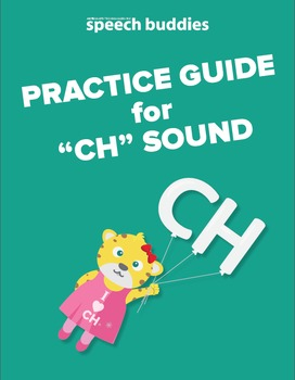 CH Lesson Plan for Speech Therapists and Parents
