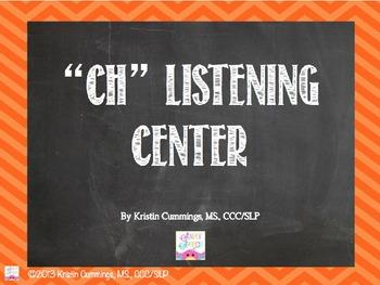 CH Listening Center Power Point