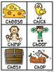 CH Pocket Chart Centers and Materials