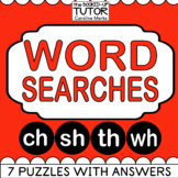{ch sh th wh digraphs} {digraphs worksheets sh wh th ch} {consonant digraphs}
