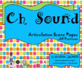 CH Sound Articulation Pages