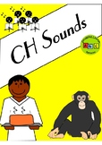 CH Sounds - Worksheets