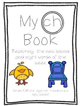 CH sound book