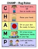 CHAMP - Rug Rules