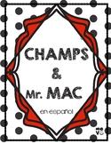 CHAMPS en español