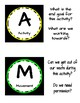 CHAMPS Acronym Posters