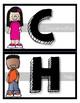 CHAMPS Behavior Management Poster