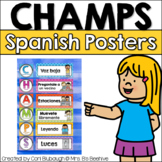 CHAMPS Behavior Management - Spanish Version (PBIS)