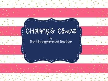 CHAMPS Chart
