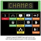 CHAMPS Chart with Icons (K-6)