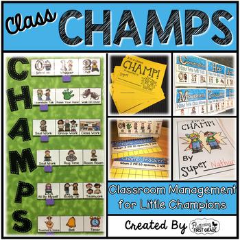 Free Champs