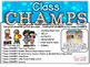 CHAMPS Behavior Classroom Management