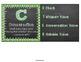 CHAMPS Management Clip Chart {Editable Freebie}