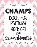 CHAMPS book for PRIMARY