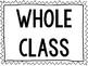 CHAMPs a PBIS Classroom Management Strategy