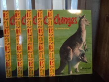 CHANGES              ISBN 0-15-323204-8