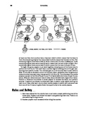 C.H.A.O.S. Game for Physical Education