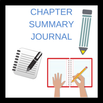 CHAPTER SUMMARY JOURNAL
