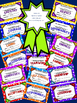 CHARACTER EDUCATION AWARDS / CERTIFICATES ~ EDITABLE