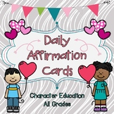 BE KIND:  Daily Affirmation Cards; Make Every Day World Ki