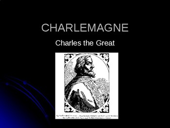 CHARLEMAGNE Power Point