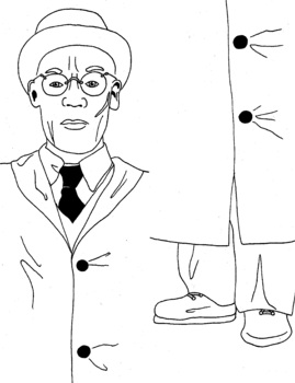 CHARLIE AND THE CHOCOLATE FACTORY--Roald Dahl: Studying Characters—9 Big Galoots