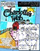 CHARLOTTE'S WEB, WRITING ACTIVITY, POSTER, GROUP PROJECT